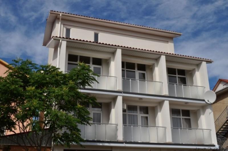 Снять жилье в частном секторе Саки фото
